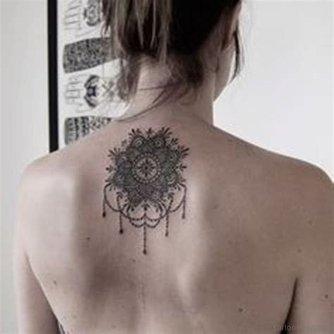 small mandala tattoo 66 modern mandala tattoos on back