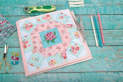 Patchwork Blogs Uk - lovely patchwork hop the homemakery