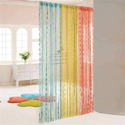 Diy Hanging Room Divider 10 Diy Room Divider Ideas For Small Spaces Hanging Room Dividers And