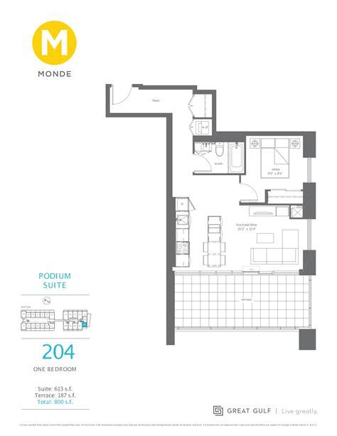 208 Queens Quay West Floor Plan 100 208 queens quay floor plans 100 floor plans