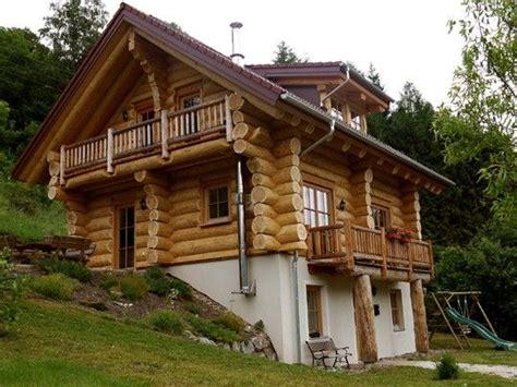 houten huis gertjan verbeek uriges blockhaus mit sauna hot tub garten fewo direkt