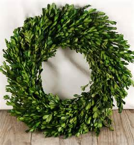 artificial boxwood wreath boxwood wreath 16in