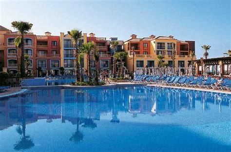 cadenas hoteleras tenerife sur hotel sunlight bahia principe tenerife complex desde 192