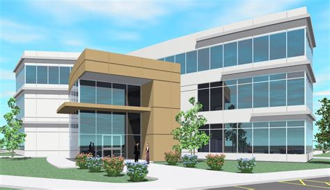building style office building design by dan sle at coroflot com