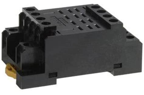 Soket Relay Ly4 Omron Ptf14a E Original ptf14a e omron industrial automation relay socket din rail 14 pins 10 a 110 vac
