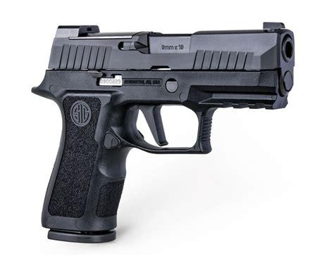 porto di pistola pistola per il porto occulto annunciata la sig sauer p320