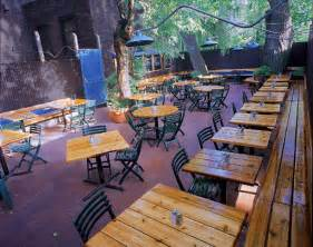 Yorkville Restaurants With Patio by Get Outside Toronto S 10 Best Patios
