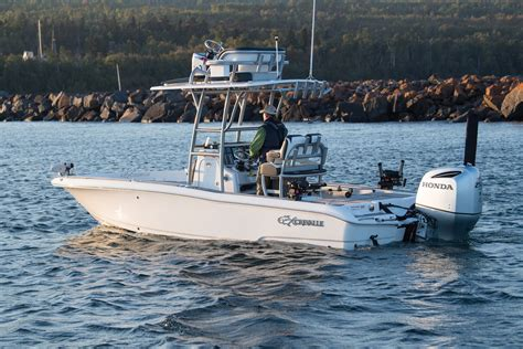 crevalle boats wildwood honda marine announces oem agreement with crevalle boats