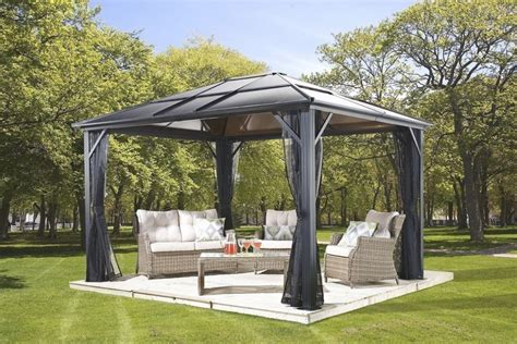 gazebo flooring photo gallery of gazebo flooring ideas viewing 4 of 25