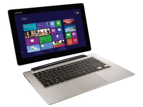 Asus Tablet Laptop Hybrid asus transformer book tx300 hybrid ultrabook gadgetsin