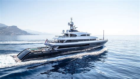 yacht show five superyachts showing at the monaco yacht show the