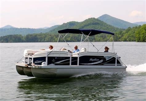 boat sale rental pontoon boat rentals on lake chatuge boundary waters