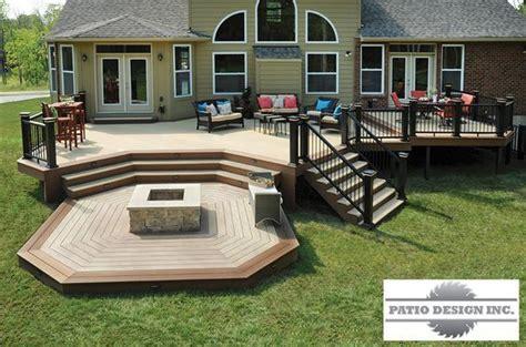terrasse xoxo 51 best outdoor deck images on backyard patio