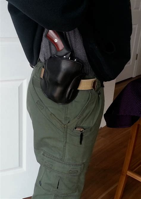 simply rugged sourdough pancake need quot bush field quot holster suggestions ar15