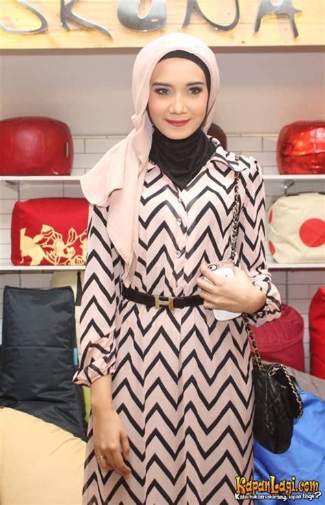 tutorial gambar hijab ala zaskia sungkar gambar tutorial hijab update blackhairstylecuts com