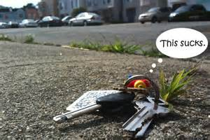make new car key if lost 6 nifty new ways to keep track of your stuff diy home