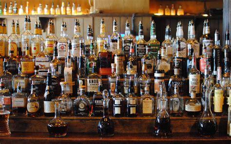 best whiskey bars in america travel leisure