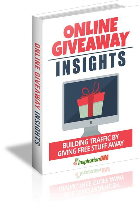 Online Giveaways - online giveaway insights bigproductstore com