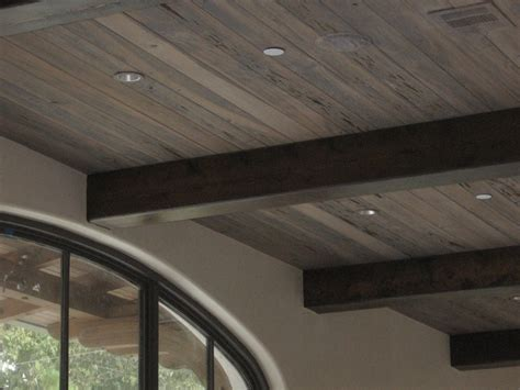 1000  ideas about Tongue And Groove Ceiling on Pinterest   Tongue And Groove, Oversized Coffee