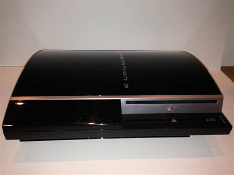playstation 3 console 500gb playstation 3 500gb console selling and