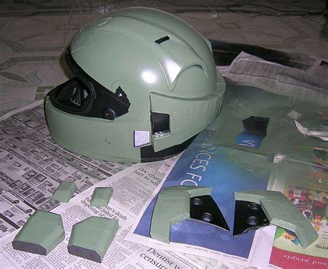 spray paint motorcycle helmet master chief motorcycle helmet dot