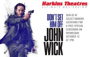 Vons Pavilions Gift Card Balance - free screening tickets to see john wick at harkins on wed 10 15 bargain