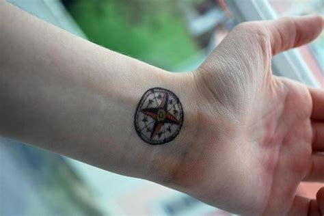 homemade henna tattoo 92 best compass images on