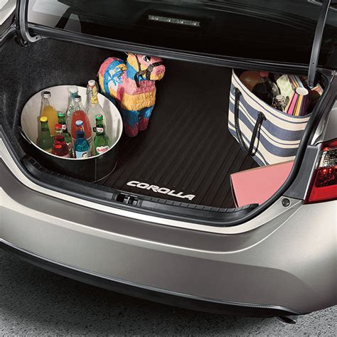 Trunk Space Toyota Corolla The 2017 Toyota Corolla Delights Avon And Indianapolis