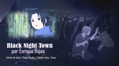 black night town black night town spanish cover youtube