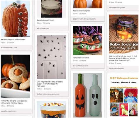 pinterest ideas halloween ideas on pinterest