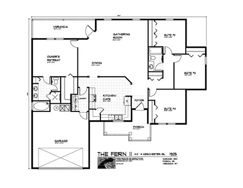 concept house plans astounding open concept floor plans images decoration