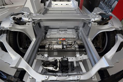Tesla S Engine Quot Can We See The Engine Quot Tesla