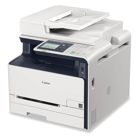 Printer Canon 1 Jutaan canon i sensys mf8280cw imprimante multifonction canon
