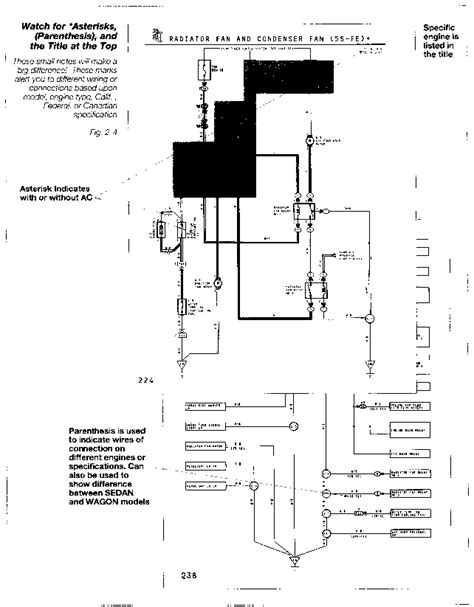1996 toyota camry wiring diagram 1996 toyota camry engine diagram automotive parts