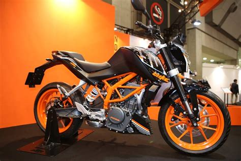 Ktm Duke 250 Images Ktm Duke 250 Pics Side Carblogindia