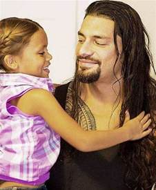 roman reigns 5 fast facts you need to know