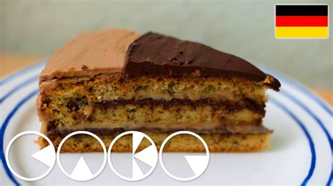 schaumkuss kuchen toffifeetorte karamelltorte plus rezept