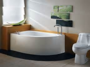 small corner bathtub are definitely worth considering