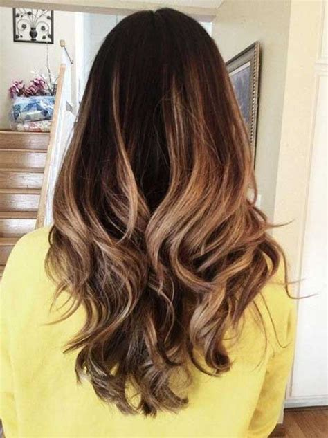 want to see pictures of womens hairstyles that have a apple shape body over 60 with a perm various long hairstyles every woman need to see long