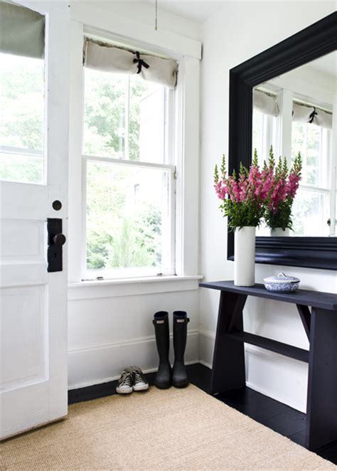 Define Foyer by Console Tables Some Unexpected Ideas