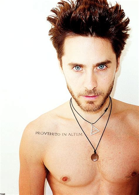 jared leto tattoo 1000 images about echelon tattoos on jared