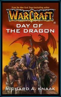 libro warcraft lord of the reign of warcraft