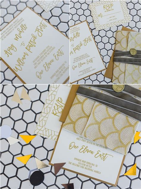 new orleans style wedding invitations new orleans wedding inspiration pretty my
