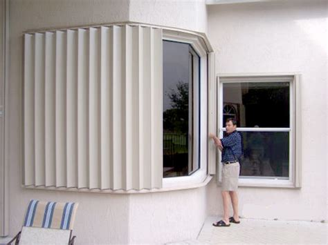 hurricane window covers hurricane protection sentinel retractable screens