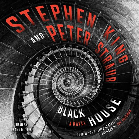 black house stephen king black house audiobook by stephen king peter straub frank muller official publisher