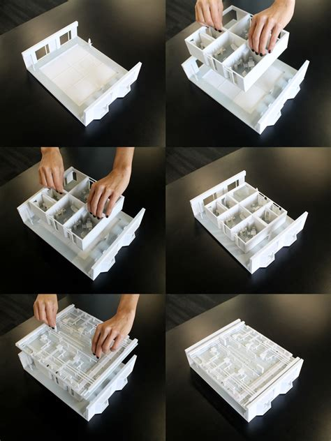 digital craft  printing  architectural design