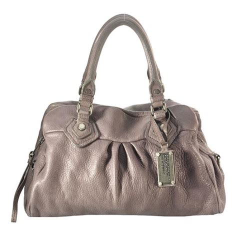Marc By Marc Dr Groovee Handbag by Marc By Marc Classic Q Groovee Satchel Handbag