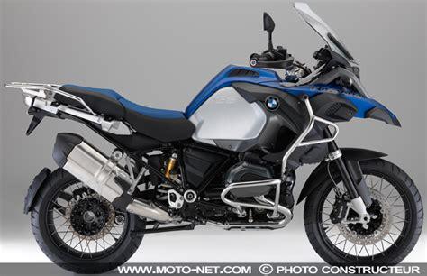 Bmw Motorrad France Prix by Nouveaut 233 S La Nouvelle Bmw R1200gs Par 233 E Pour L