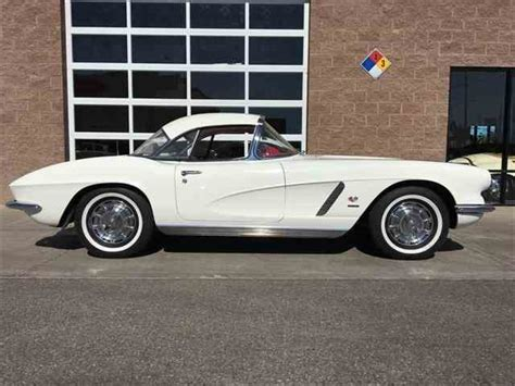 1962 chevy corvette for sale 1962 chevrolet corvette for sale on classiccars