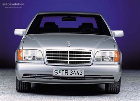 how things work cars 1995 mercedes benz s class interior lighting mercedes benz s klasse w140 specs 1991 1992 1993 1994 1995 autoevolution